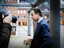 OM eist jaar cel tegen oud-NS-topman wegens fraude bij aanbesteding