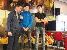 Nieuwe ploeg voor talentvolle Zeeuwse mountainbikebroers