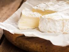 Franse kaasboeren begraven strijdbijl in Camembert-oorlog