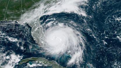 Orkanen zoals Dorian zullen ons vaker teisteren dankzij cocktail van factoren (en hun tergende traagheid)