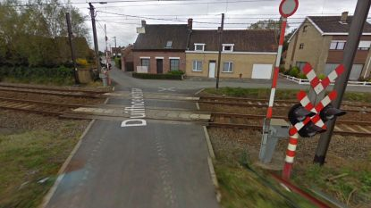 Overweg Duifhoekstraat permanent dicht vanaf 14 december