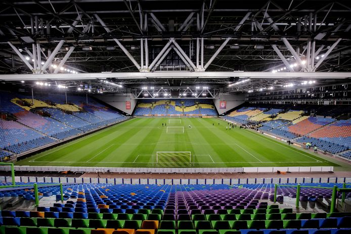 Stadion GelreDome.