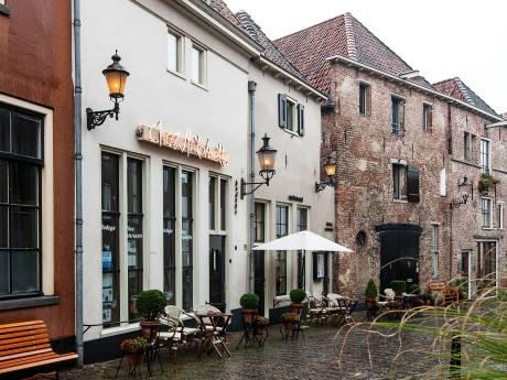Doek voor bijna mythisch Chez Antoinette in Deventer is nog niet definief gevallen