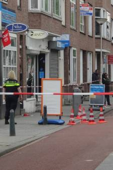 Gewonde bij schietpartij Rotterdam-Zuid, vier verdachten opgepakt