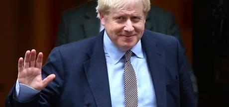 Boris Johnson veut des élections générales le 12 décembre en cas de report du Brexit