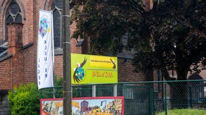 Minister Weyts investeert 100.376,28 euro in stookinstallatie van Vrije Basisschool Scheppers