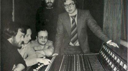 Goed bewaard geheim: bekende hits van The Bet, Scooter en Machiavel werden opgenomen in Hekelgemse stal