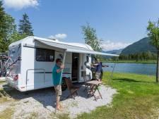 Nederlanders verknocht aan kamperen: de verkoop van campers en caravans blijft maar stijgen