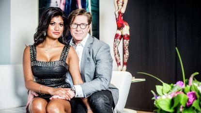 """Aisha gaat aan de slag in bedrijf van ex Philip Cracco: """"Maar van een relatie is geen sprake"""""""