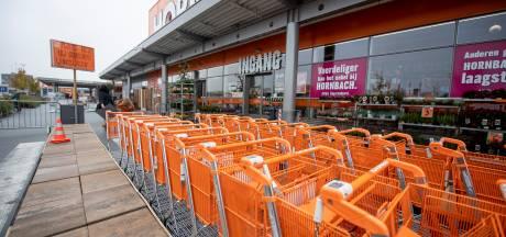Verdeeldheid over Hornbach, al ziet meerderheid stemmers poll bouwmarkt graag in Almelo komen