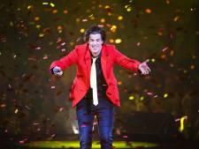 Drie keer is scheepsrecht: Snollebollekes kondigt extra concert aan in Gelredome