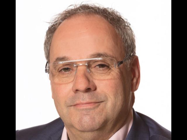 Rob Poel, wederom wethouder in Sint Anthonis.