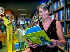 De Giraf al 25 jaar dé kinderboekwinkel van Dordrecht