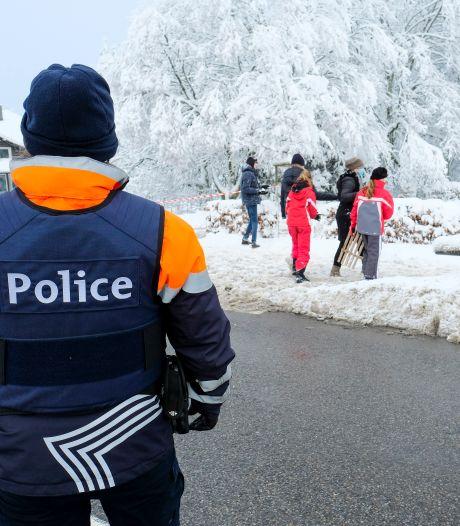 """La Baraque Fraiture prise d'assaut par les touristes: """"Une affluence indigne de la population"""""""