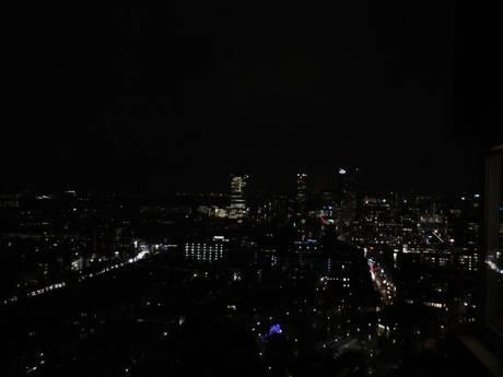 Stroomstoring Rotterdam-Noord na anderhalf uur voorbij
