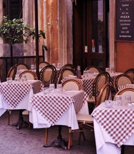 """L'Italie veut certifier les """"vrais"""" restaurants italiens à l'étranger"""