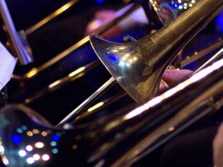 Harmonie De Rupelzonen geeft een Nieuwjaarsconcert.