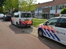 Man mishandeld met schop in Breda