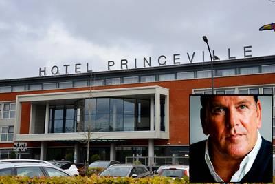 Presentator Frank Masmeijer (57) gearresteerd tijdens lunch in Van der Valk in Breda, stond internationaal gesignaleerd