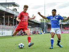 Helmond Sport huurt aanvaller van Almere City, uitgerekend de tegenstander van vrijdag