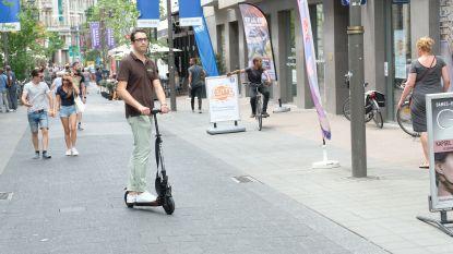 Gezocht: kandidaten voor Antwerpse mobiliteitsapp