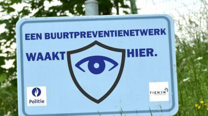 Ook Hakendover krijgt buurtpreventienetwerk