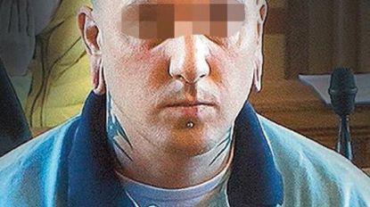"""Hij vermoordde zijn vriendin voor ogen van dochtertje: """"Papa had mes. Mama niet"""""""