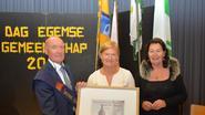 Daniël Van Hessche is laureaat van verdienste