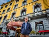Wereldberoemd Hotel Des Indes is dicht, maar houdt moed: 'We hebben al twee wereldoorlogen overleefd'