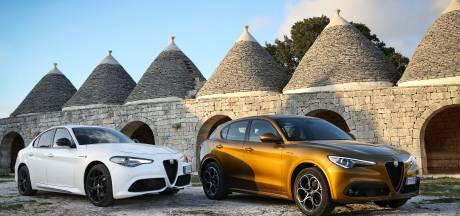 Alfa Romeo Stelvio en Giulia: puntjes op de 'i'