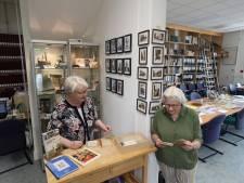 Bidprentjes broers Kennedy in Helmonds archief: 'Blijf vooral doneren'