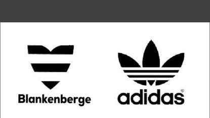 Dit is het nieuwe logo van Blankenberge