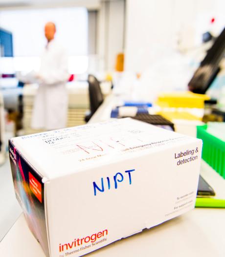NIPT vervangt combinatietest bij zwangerschap bijna totaal