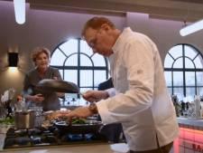 600.000 kijkers voor klungelende Jan de Hoop in Superstar Chef