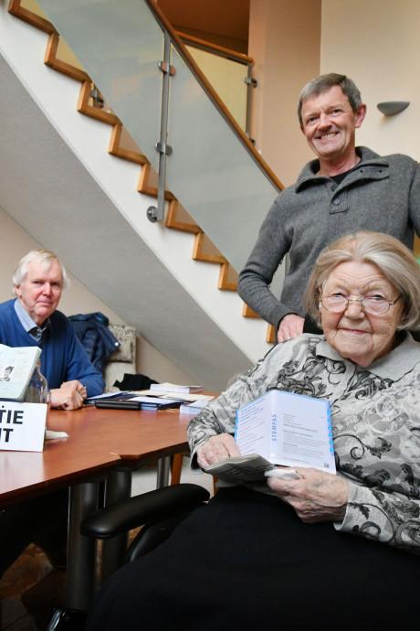 Annie (99) uit Ootmarsum mag niet stemmen: paspoort verlopen