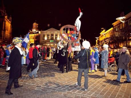 Eerste hulp bij carnavalsstress: deze 5 Zwolse tradities moet je kennen