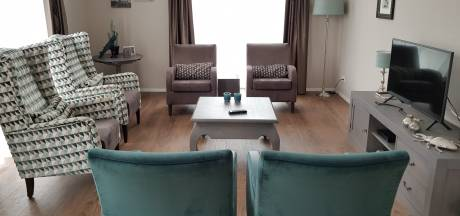 Woonzorgkamers voor mensen met dementie in Roelofarendsveen
