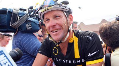 """UCI-voorzitter wil Armstrong met brief weren uit de Ronde, maar die """"heeft niets ontvangen"""""""