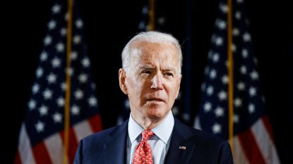 Biden zal als president Amerikaanse ambassade in Jeruzalem houden