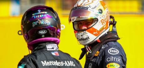 Opgetogen Verstappen na P3: 'Verschil van dag en nacht met Monza'