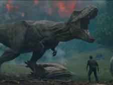 Dino-spektakel bij Kinepolis Dordrecht met de nieuwe Jurassic World