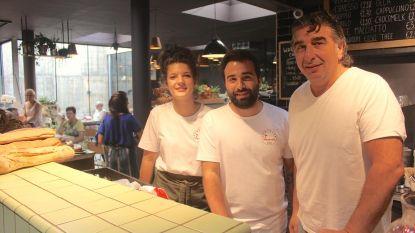 1.400 bezoekers op openingsweekend bakkerij Verleysen