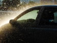 La pluie crée d'importants embarras de circulation ce lundi matin