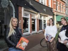 Nieuwe pop-up in Enschede: Kind speelt, en mama kan rustig shoppen