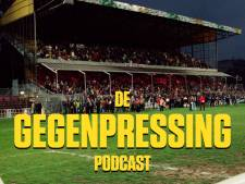 De Gegenpressing Podcast | Formidabele Olij maakt NAC kampioen, cancel Tim Douwsma en smullen bij El Quinto Pino