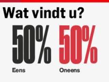 Rechter stopt parkeerproef Veenendaal