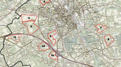 Dit zijn de vijf mogelijke locaties voor een nieuw Eendracht-stadion (dat er misschien nooit komt)