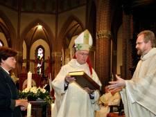 Astense pastoor Hermans en parochiaan Van Empel 'waren als een familie'