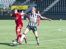 Reserves FC Twente verslaan reserves Heracles Almelo