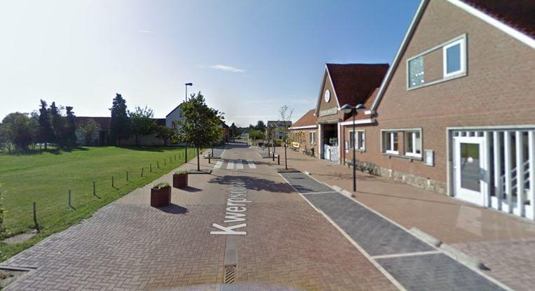De Kwerpsebaan blijft de komende drie maanden een schoolstraat net voor en net na schooltijd.